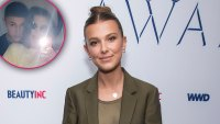 Millie Bobby Brown Sparks Romance Rumors With Joseph Robinson