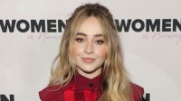 Sabrina Carpenter Posts Heartfelt Apology For An Unnamed Friend's Actions: 'I Am So Terribly Sorry'