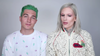 Jeffree Nathan Timeline