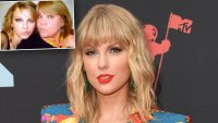 Taylor Swift Mom Andrea brain tumor