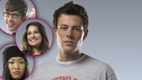 Lea Michele And Other 'Glee' Stars Share Their Most Emotional Memories Of Cory Monteith
