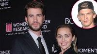 Miley Cyrus' Decade Recap Video Includes Ex Liam Hemsworth But Not Cody Simpson