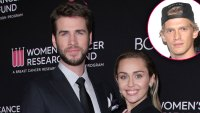 Miley Cyrus' Decade Recap Video Includes Ex Liam Hemsworth But Not Cody Simpson