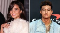 Vanessa Hudgens Spotted On Romantic Date With Kyle Kuzma Following Their Major Instagram Flirting