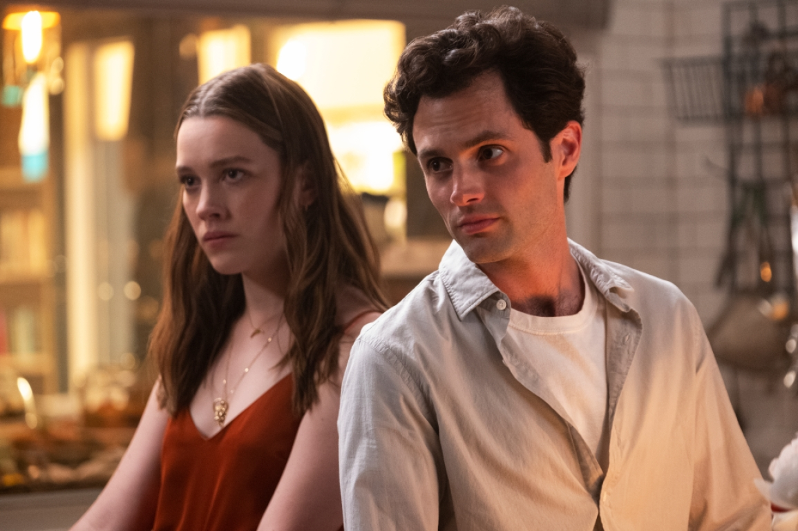 Penn Badgley Just Accidentally Confirmed That 'You' Season 3 Is In The Works, And We're Freaking Out