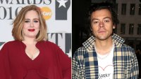 Adele Harry Styles Collaborating Vacation Together