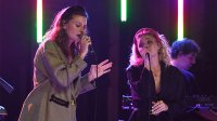 Aly & AJ Tease First Album Together In Over 14 Years