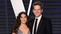 America Ferrera Is Expecting Her Second Child With Husband Ryan Piers Williams
