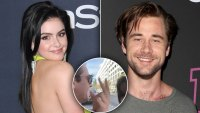 Ariel Winter And Luke Benward Make Their Relationship Instagram Official