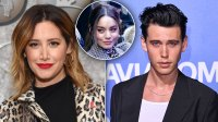 Ashley Tisdale Gives Austin Butler A Shout-Out Just Days After He Split From Her BFF Vanessa Hudgens
