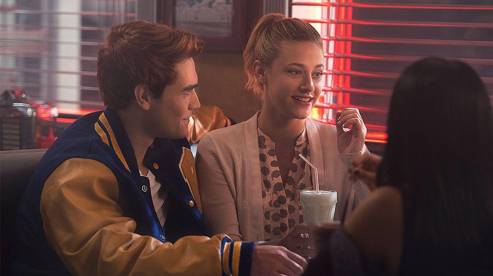 Betty e Archie