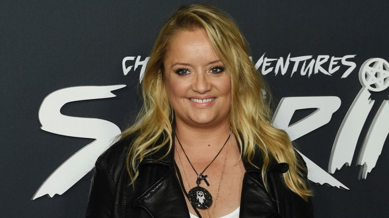 CAOS Lucy David Spills Behind-the-Scenes Secrets Vegan