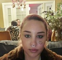 Celebrities With Face Tattoos