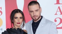 Cheryl COle Todrick Hall Throws Shade at Liam Payne Relationship