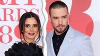 Cheryl Cole Slams Ex Liam Payne