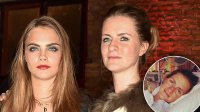 Cara Delevingne's Sister Chloe Opens Up About Terrifying Near-Death Illness
