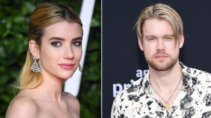 Exes Emma Roberts And Chord Overstreet Soak Up The Sun Together In Mexico