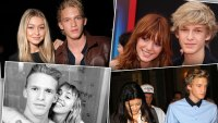 Cody Simpson Girlfriends Past Relationships