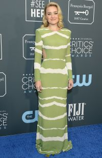 Critics Choice Awards Red Carpet Photos Looks Outfits