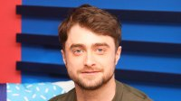 'Harry Potter' Star Daniel Radcliffe Says He Was Once Mistaken For A Homeless Man