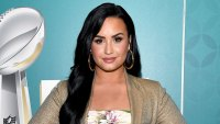 Demi Lovato Recalls The 'Really Beautiful' Moment She Came Out To Her Parents
