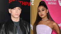 Fans Are Not Happy With Eminem After He Included Lyrics About Ariana Grande's Tragic Manchester Bombing In New Song