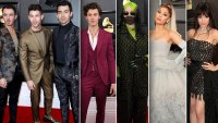 Grammy Awards 2020 Red Carpet Photos, Looks, Best, Worst Dressed