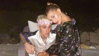 Hailey Baldwin Slams Trolls Who Mocked Justin Bieber's Battle With Lyme Disease