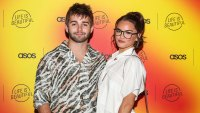 Paris Berelc Appears Back Together With Ex Jack Griffo Months After She Was Spotted Kissing Another Guy