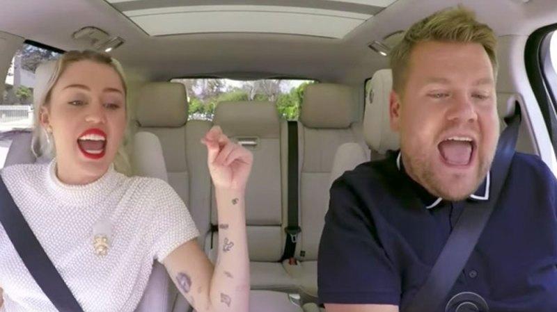 James Corden Carpool Karaoke Doesnt Really Drive