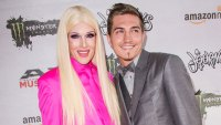 A Complete Timeline Of Jeffree Star And Nathan Schwandt's Relationship