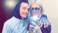 Jeffree Star's Ex-Boyfriend Nathan Schwandt Returns To Instagram