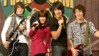 Jonas Brothers Recreate Camp Rock Scene
