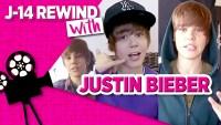 Justin Bieber J-14 Rewind
