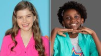 Kate Godfrey And Aria Brooks Exclusive
