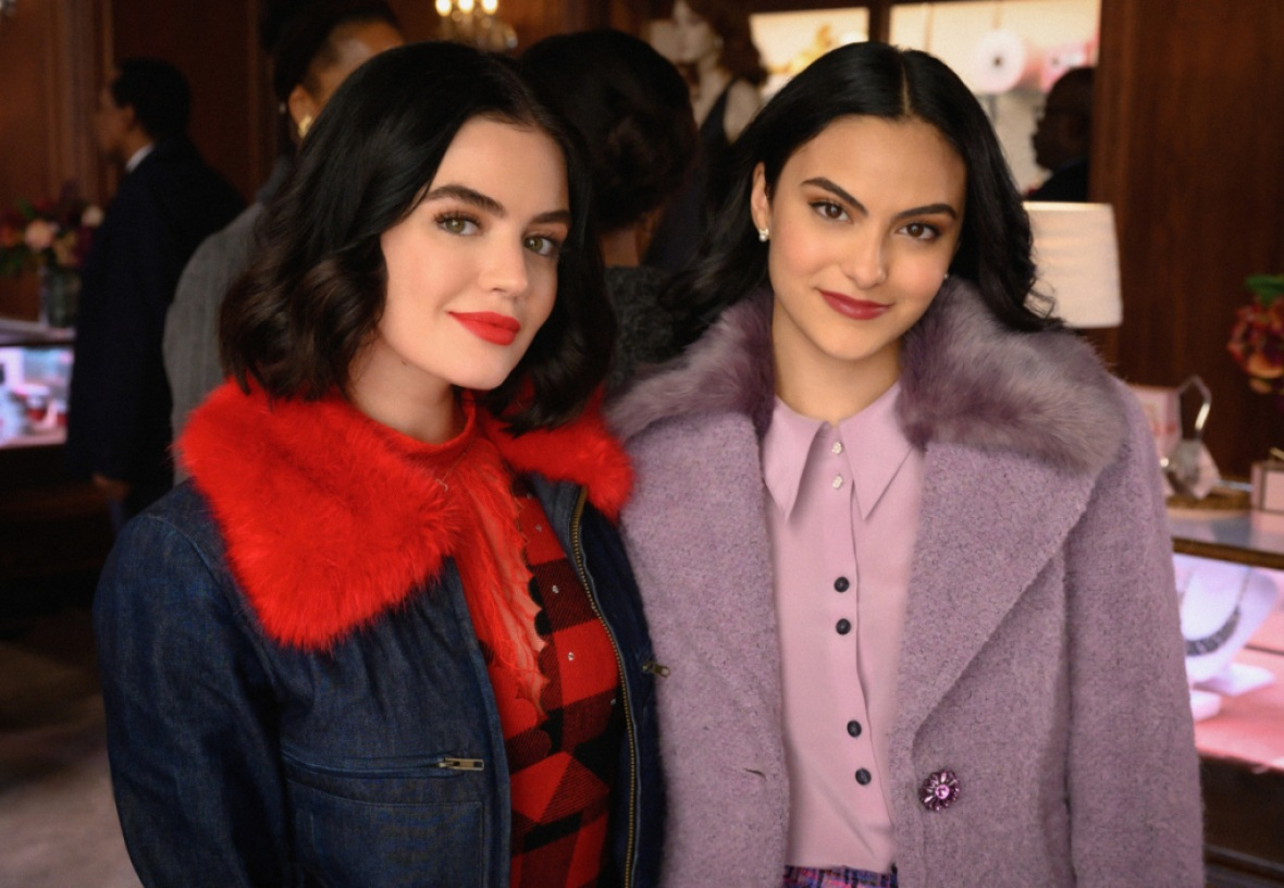 Katy Keene Riverdale Crossover First Look