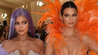 Kendall Jenner Announces Upcoming Makeup Collaboration With Kylie Jenner