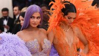 Kendall and Kylie Jenner Are Getting Sued Over Their Underwear Designs