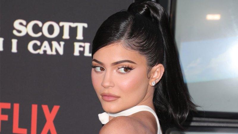 Kylie Jenner Stormi Shades Travis Scott