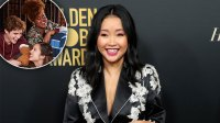 Lana Condor Reveals She Auditioned For 'High School Musical: The Musical: The Series'