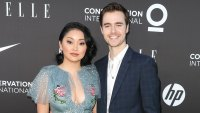 Lana Condor And Her Boyfriend Anthony De La Torre Are Working On A Super Secret Project Together