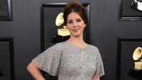 Lana Del Rey Got Grammys Dress At The Mall