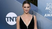 Lili Reinhart Gets Real About Why She Embraces Her Flaws On Social Media