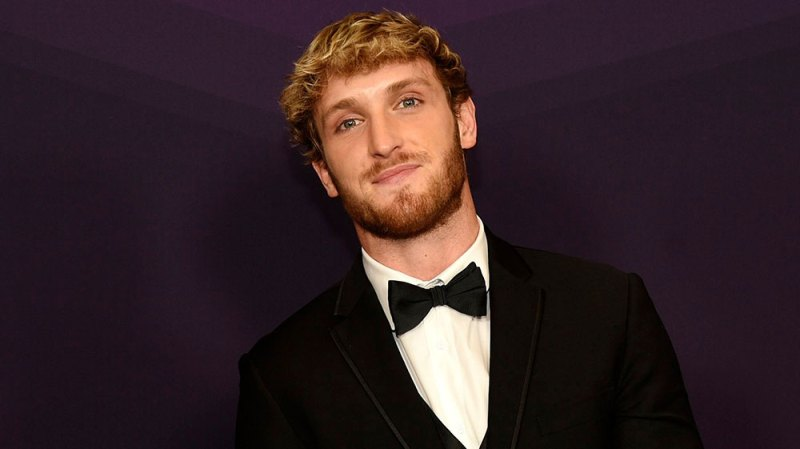 Logan Paul Says He 'Cringes' When He Watches His Old Videos