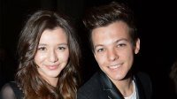 Louis Tomlinson Responds to Claims Hes Engaged to Eleanor Calder