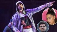 Manchester Mayor Slams Eminem For Lyrics About Tragic Bombing At Ariana Grande Concert