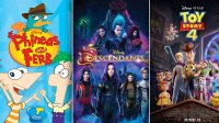 Movies TV Shows Coming to Disney+ February 2020