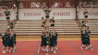10 Things You Didn't Know About The Cast Of Netflix's 'Cheer'