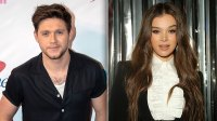 Exes Hailee Steinfeld And Niall Horan Attend The Same Grammys Afterparty