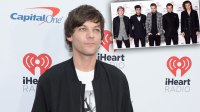 One Direction Tribute Louis Tomlinson Walls Music Video
